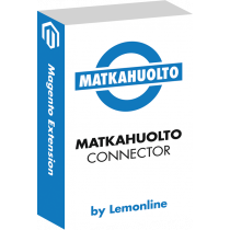 Matkahuolto Connector