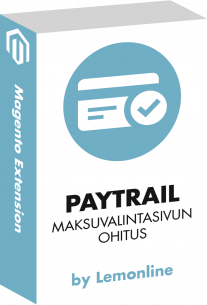 752c56efe0884 You may also be interested in the following product(s). Paytrail - Skip the  payment method choice page