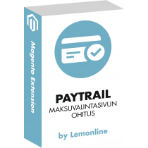Paytrail -  Skip the payment method choice page
